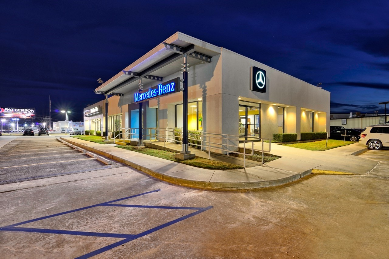 patterson mercedes in wichita falls tx 940 228 4