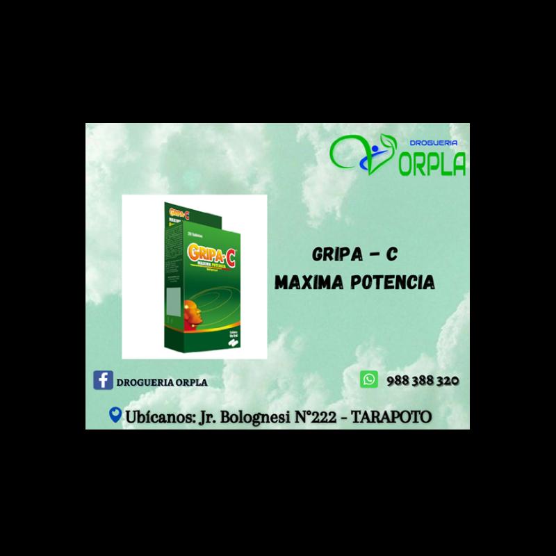 Drogueria Orpla