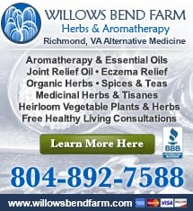 Willows Bend Farm Herbs & Aromatherapy image 0