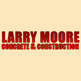 Larry Moore Concrete and Construction image 1