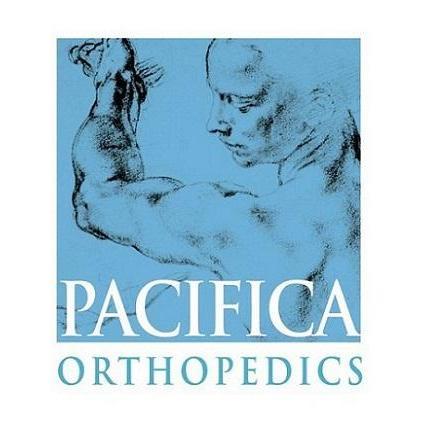 Pacifica Orthopedics - ad image