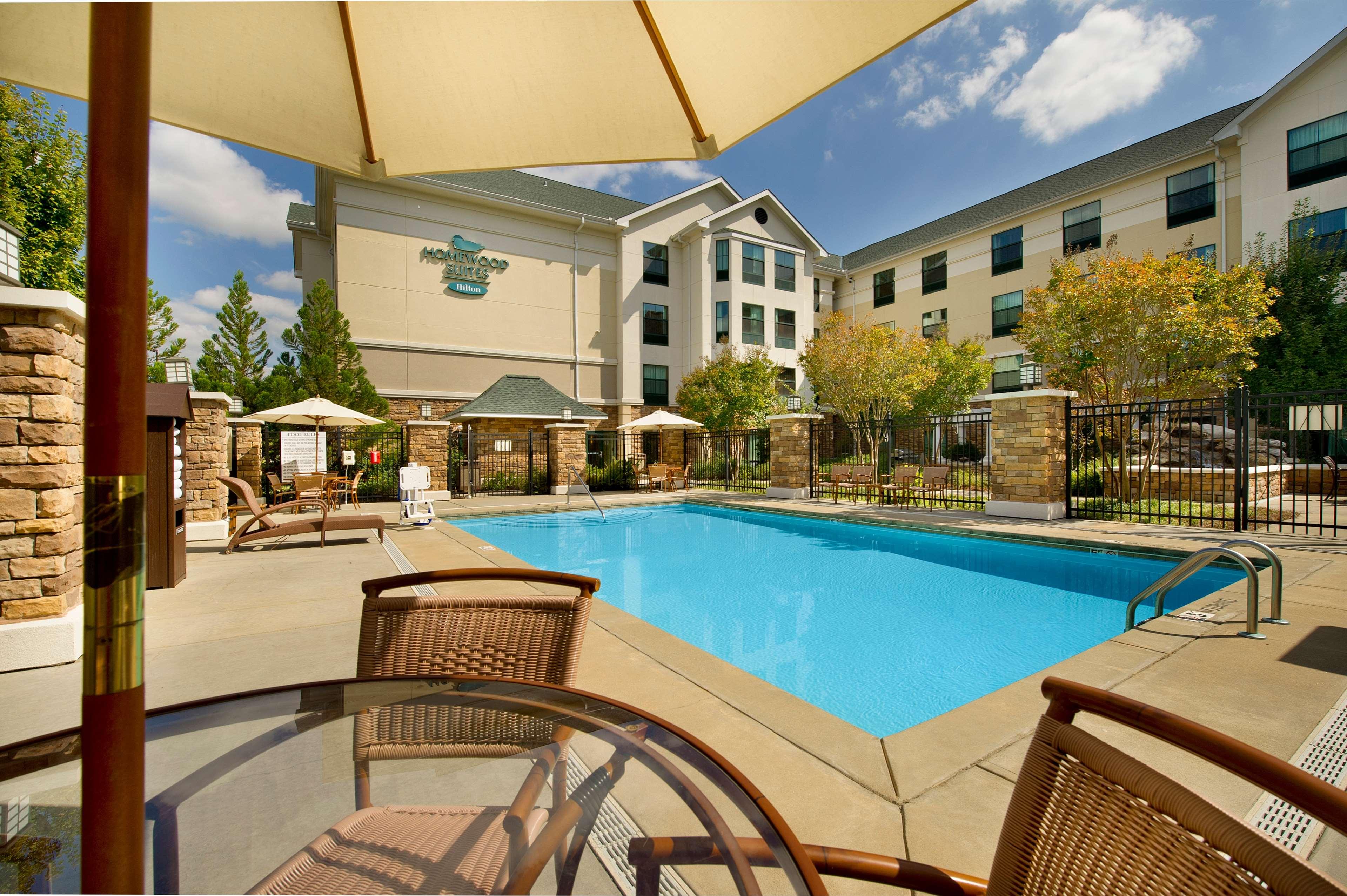 Homewood Suites by Hilton Columbus image 8