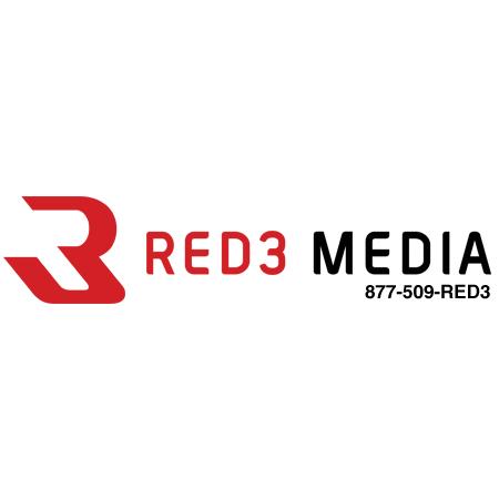 Red 3 Media Inc.