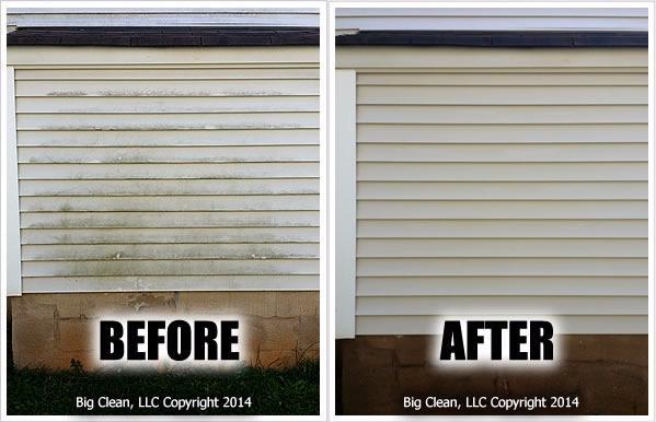 Big Clean HQ image 2