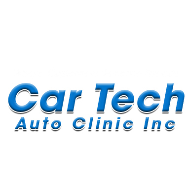 Car Tech Auto Clinic Inc