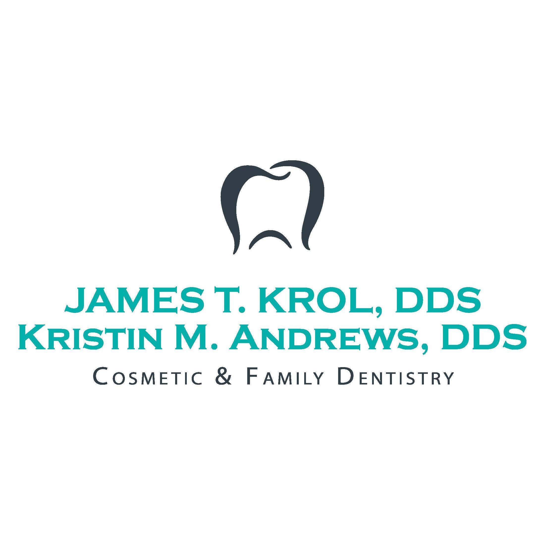 Dr. James Krol DDS