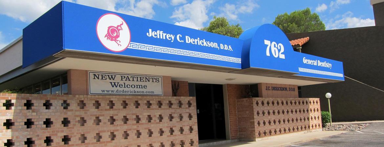 Jeffrey C. Derickson, DDS image 0