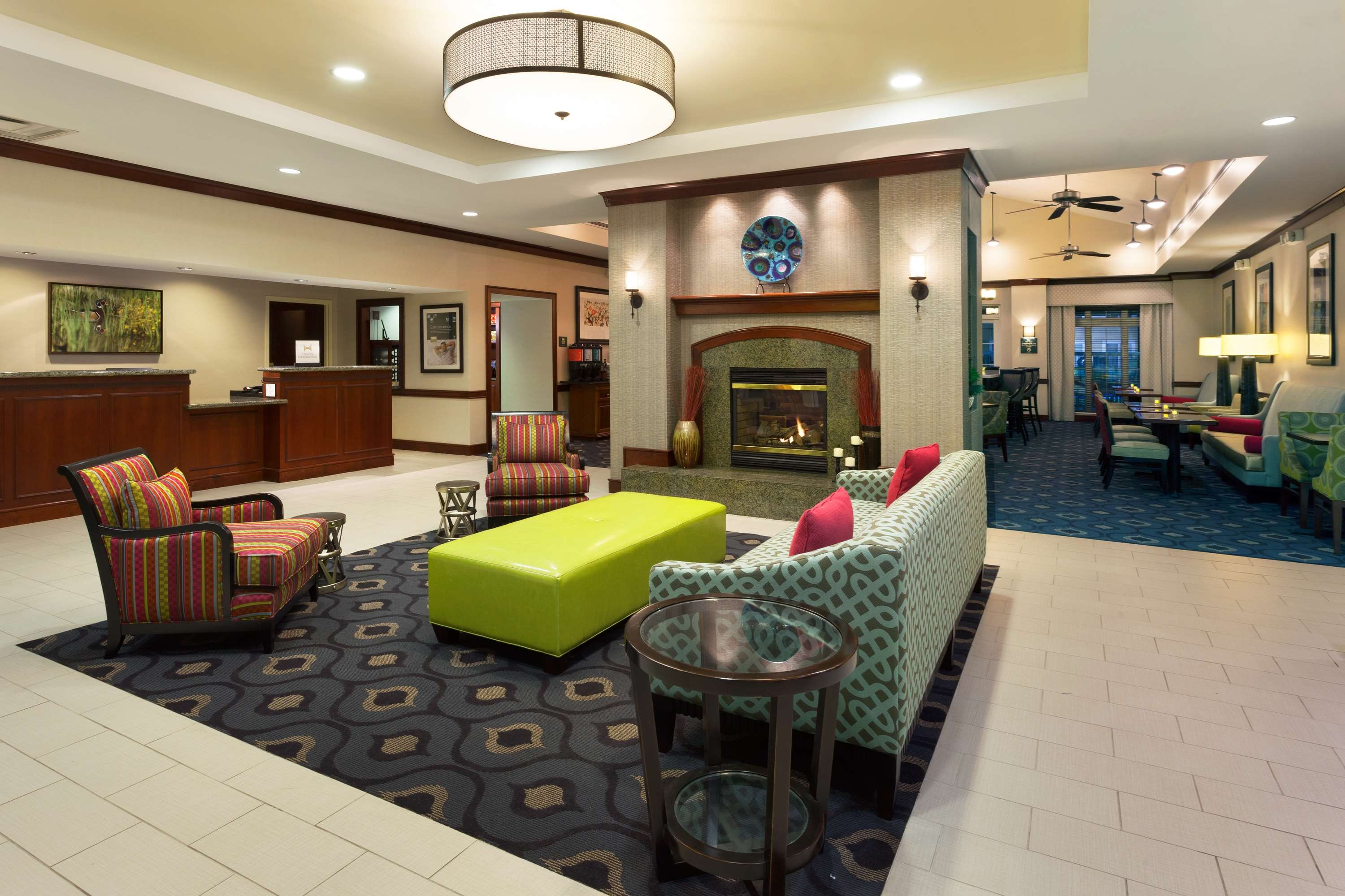 Homewood Suites by Hilton Gainesville image 1