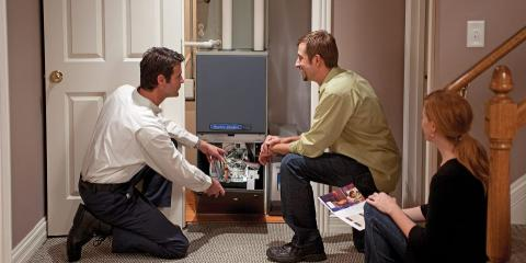 A & B Heating & Air Conditioning image 0