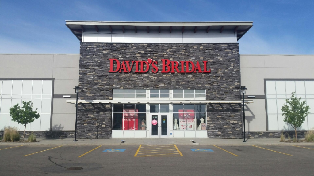 Find the perfect dress and accessories for any special occasion at David's Bridal.