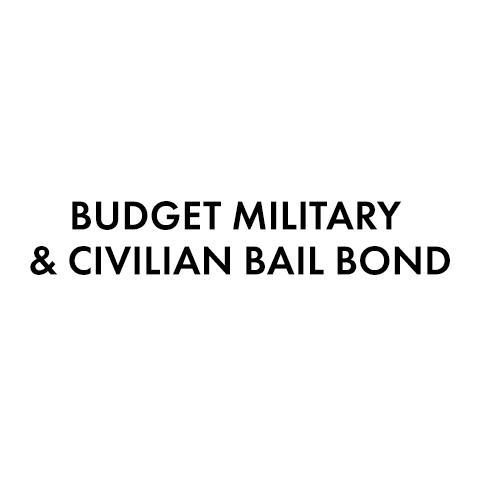 Budget Military & Civilian Bail Bond image 0