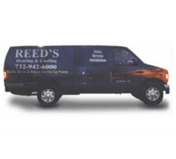 Reed's Heating and Cooling image 11