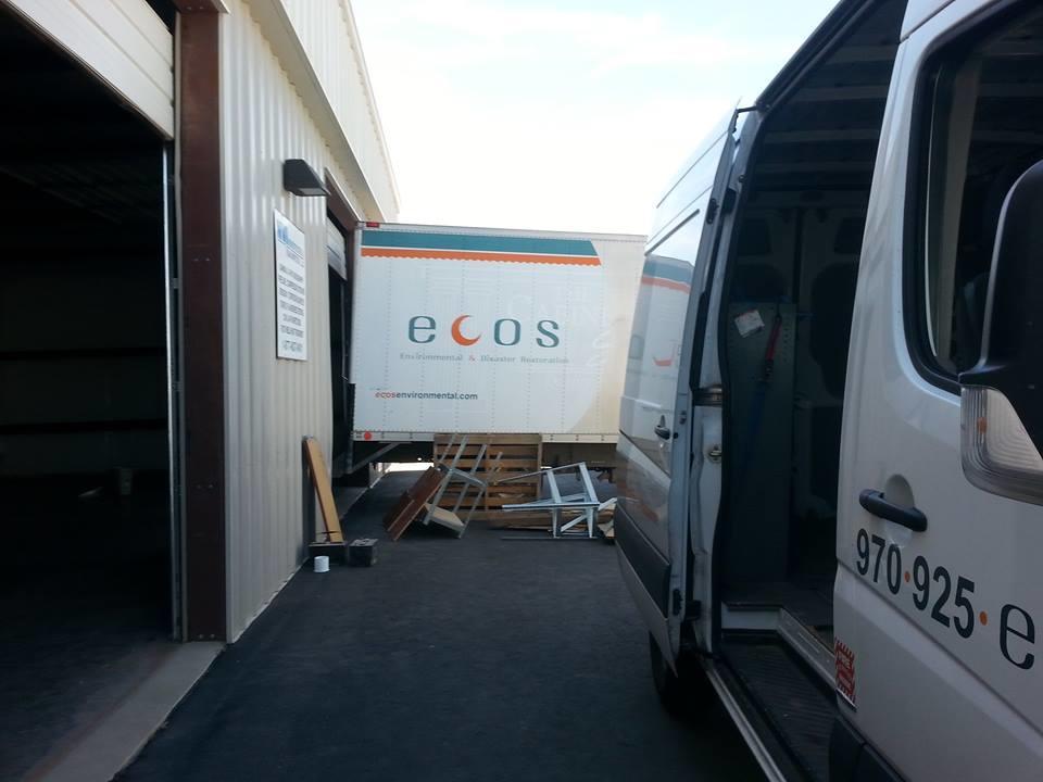 ECOS Environmental & Disaster Restoration, Inc. image 4