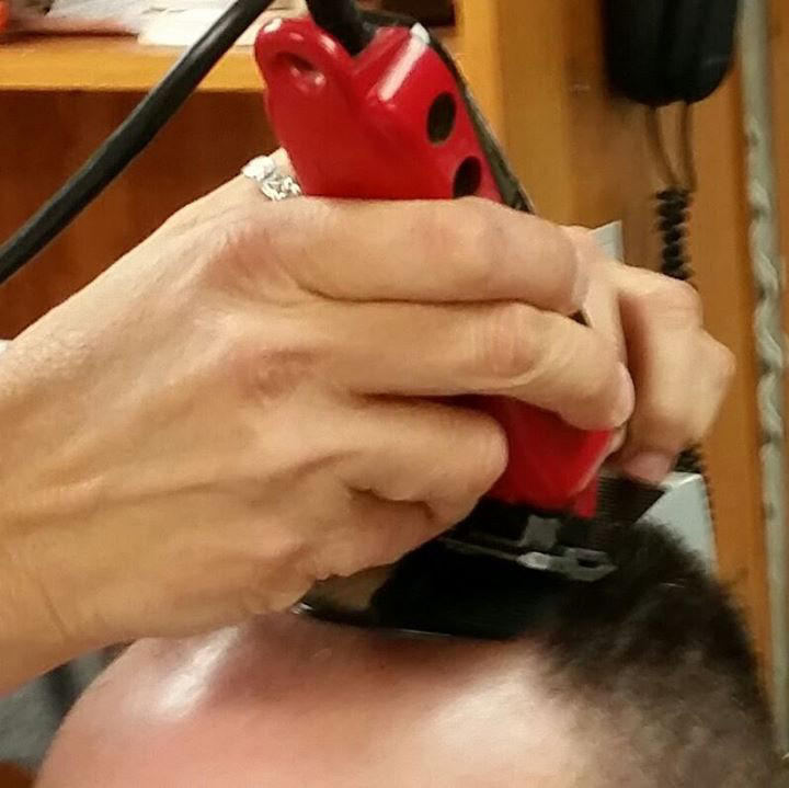 Pro Master Barber image 1