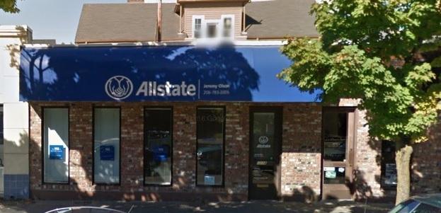 Jeremy Olson: Allstate Insurance image 1