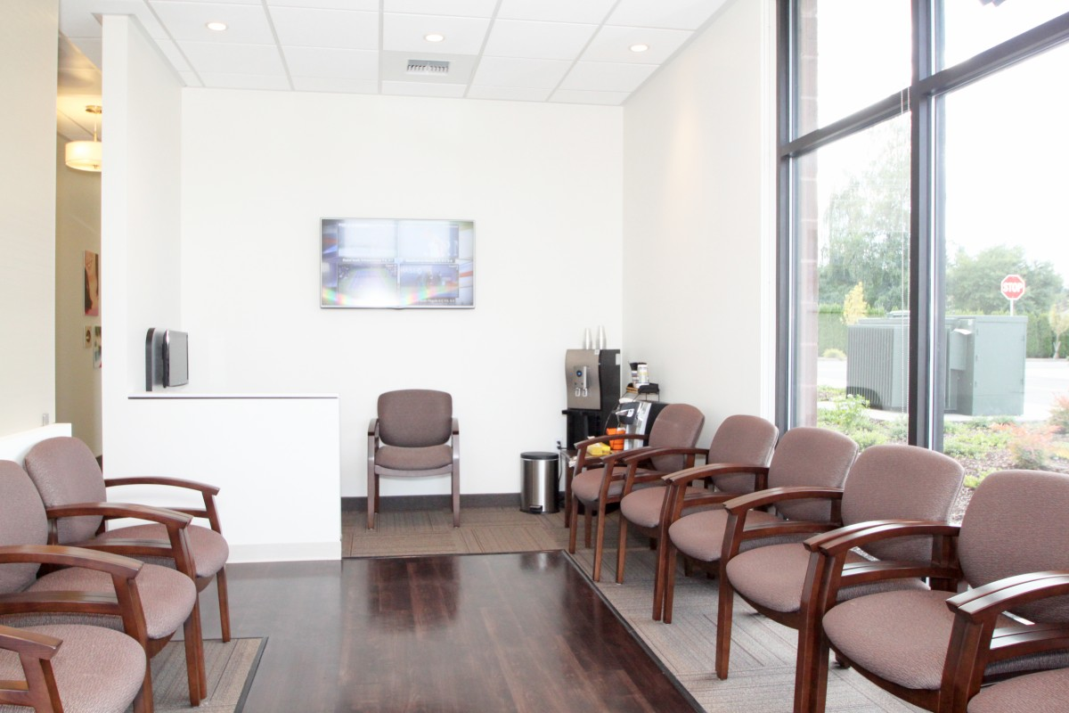 Lacey Modern Dentistry image 3