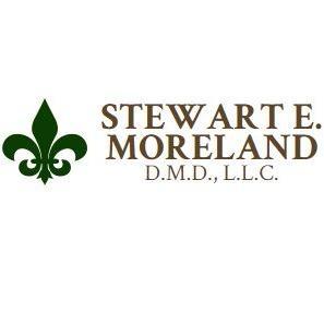 Stewart E. Moreland, D.M.D.