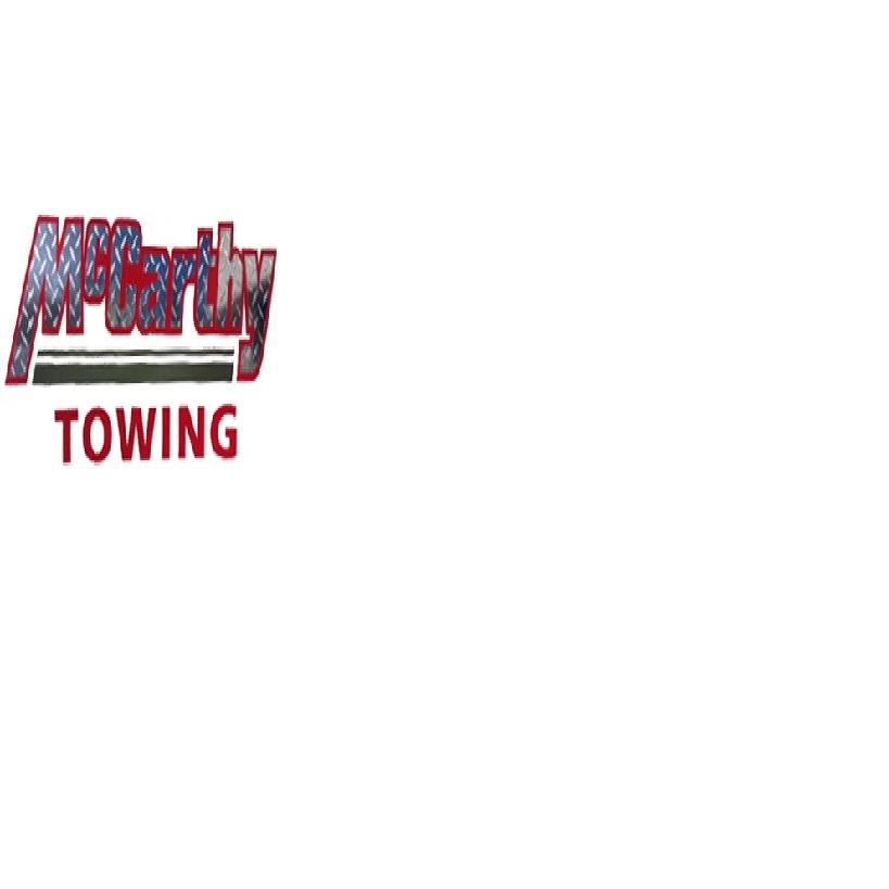 McCarthy Towing