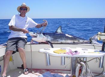 Captain Art's Fishing Charters image 7