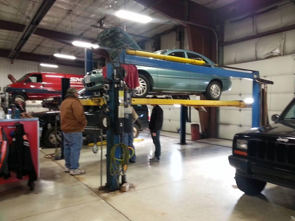 Nolte's Auto Service & 24Hour Towing in Oshkosh, WI, photo #21