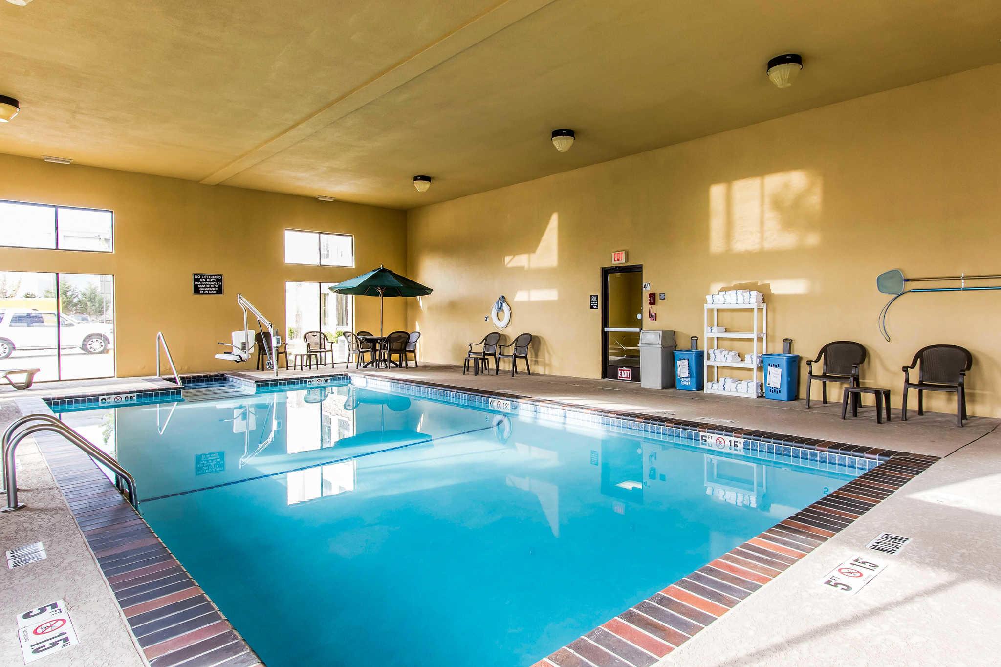 Comfort Inn & Suites Ardmore image 30