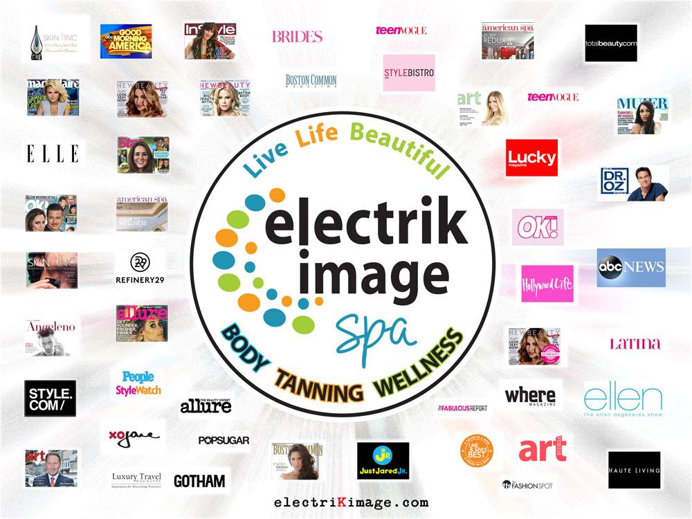 Electrik Image Spa image 0