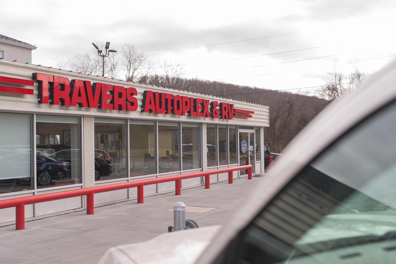 Travers Autoplex image 4