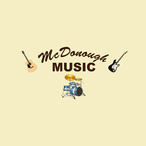 McDonough Music image 0