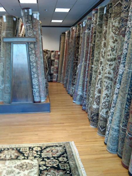 Rashids Oriental Rugs image 4