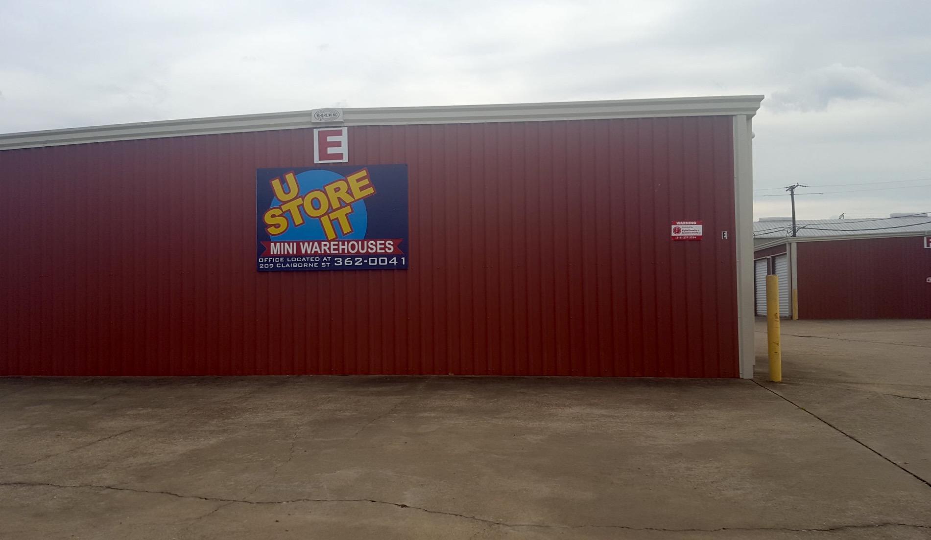 U-Store-It Warehouses image 1