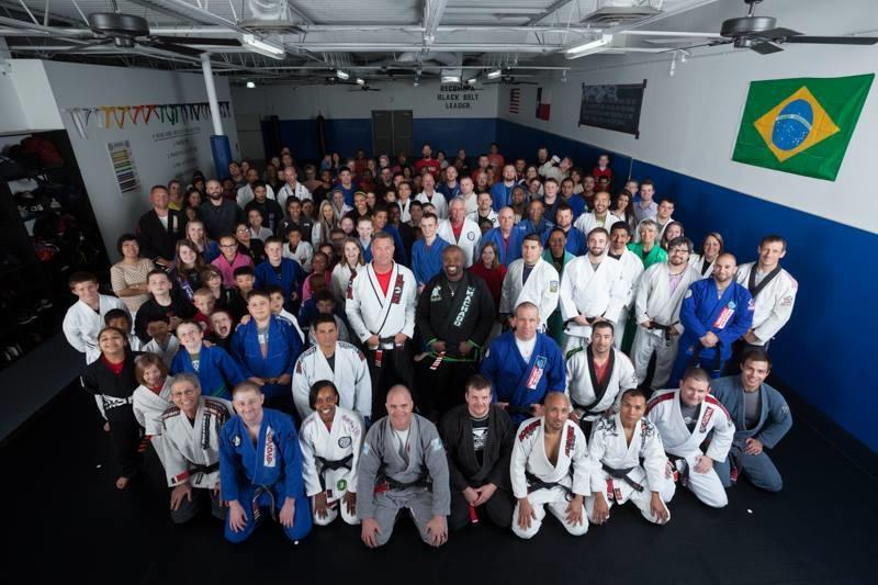 Waugh Jiu-Jitsu Academy image 0