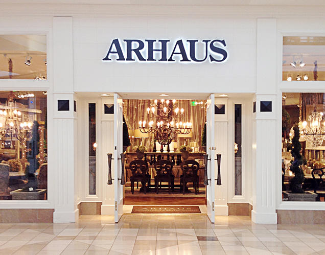 Arhaus In King Of Prussia Pa 19406 Citysearch