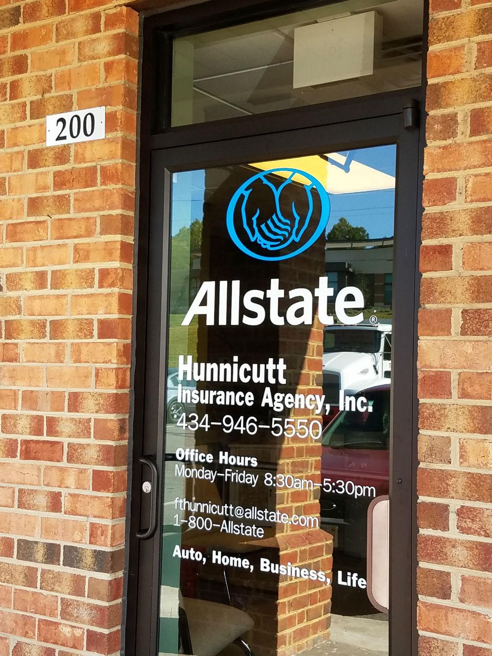 Fred Hunnicutt: Allstate Insurance image 2