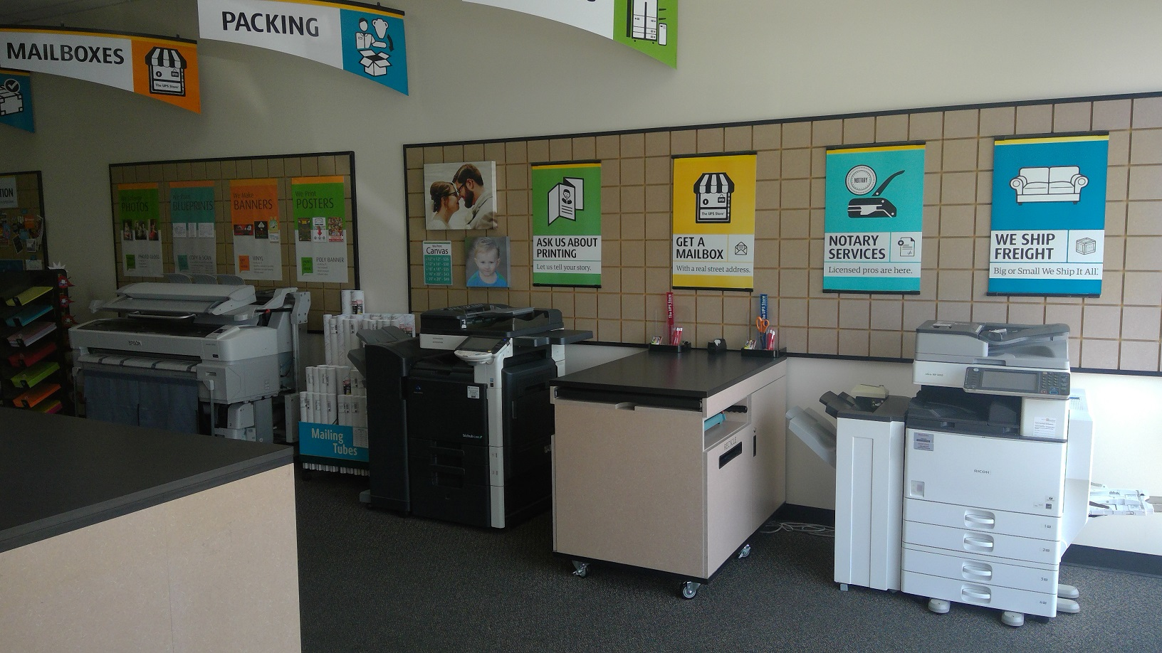 The UPS Store image 0