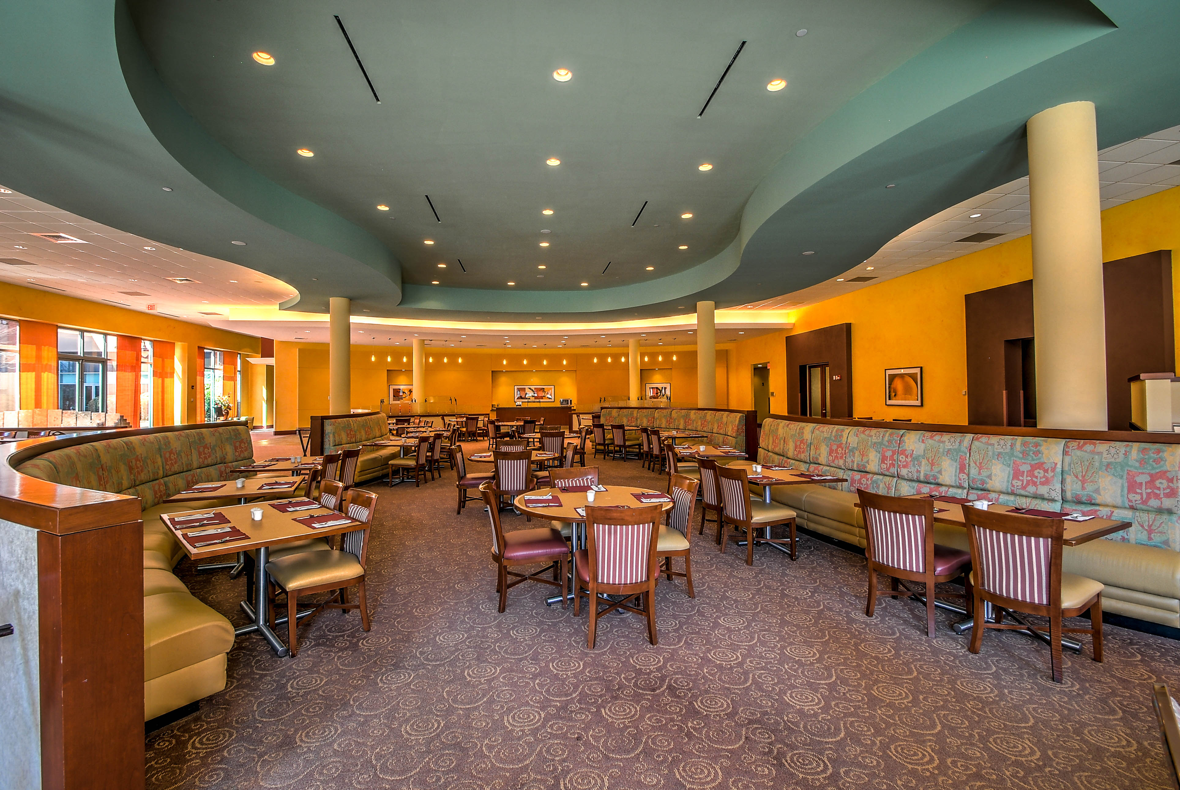Southbridge Hotel & Conference Center image 19