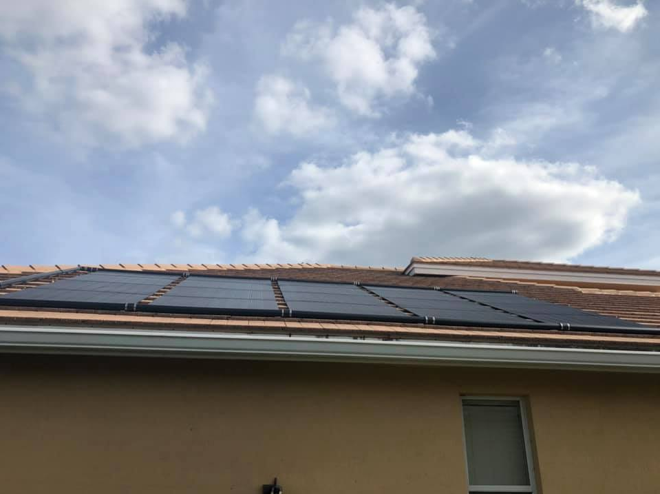 Tryon Pool Heating, Solar and Plumbing in Fort Pierce, FL, photo #11
