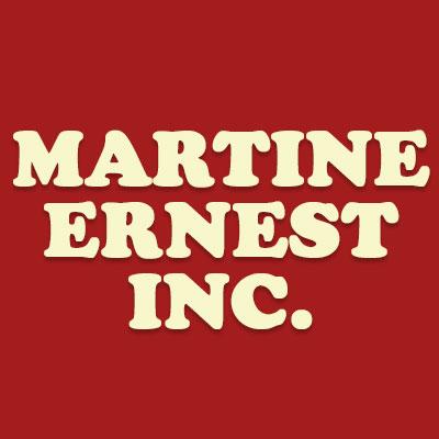 Ernest Martine Inc image 0