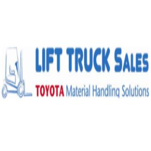 Lift Truck Sales Ltd