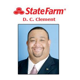 D C Clement - State Farm Insurance Agent