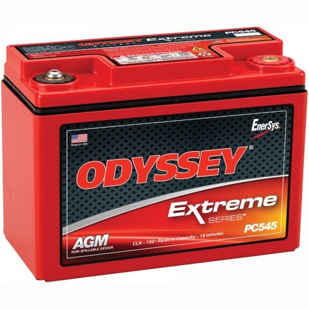Odyssey batteries on sale