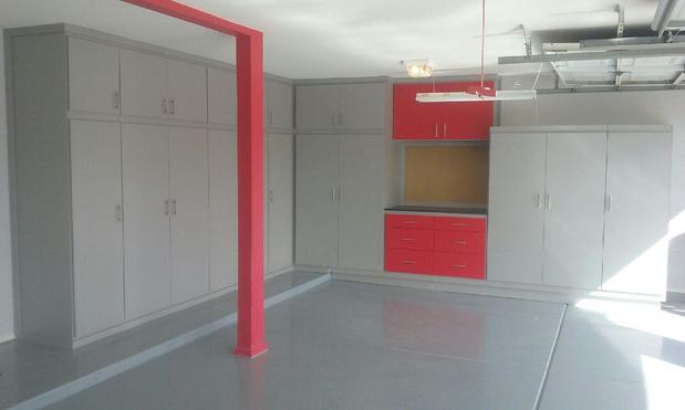 Phoenix loan closet