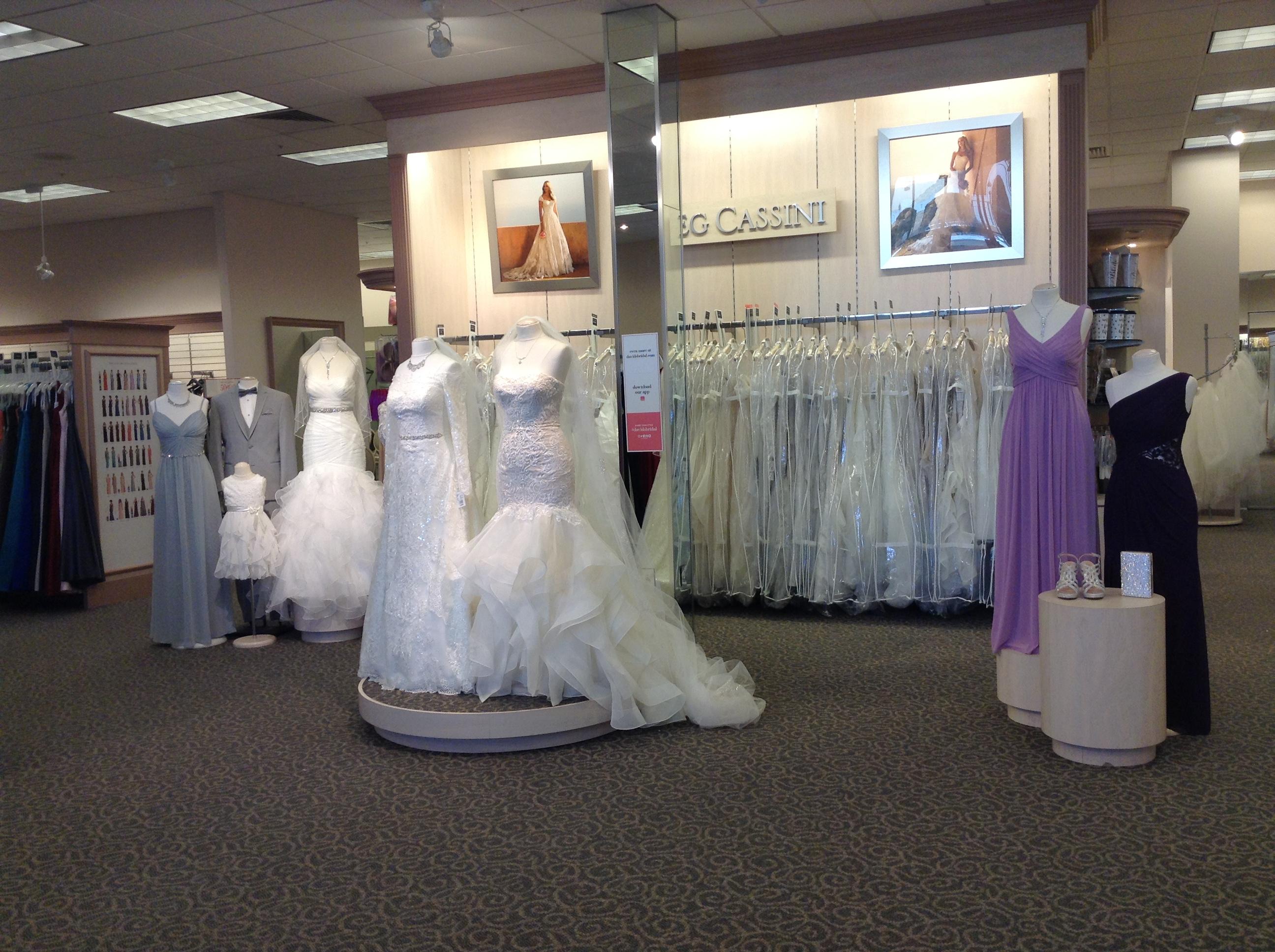David\'s Bridal 5001 Sergeant Road, Suite 330 Lakeport Commons Sioux ...