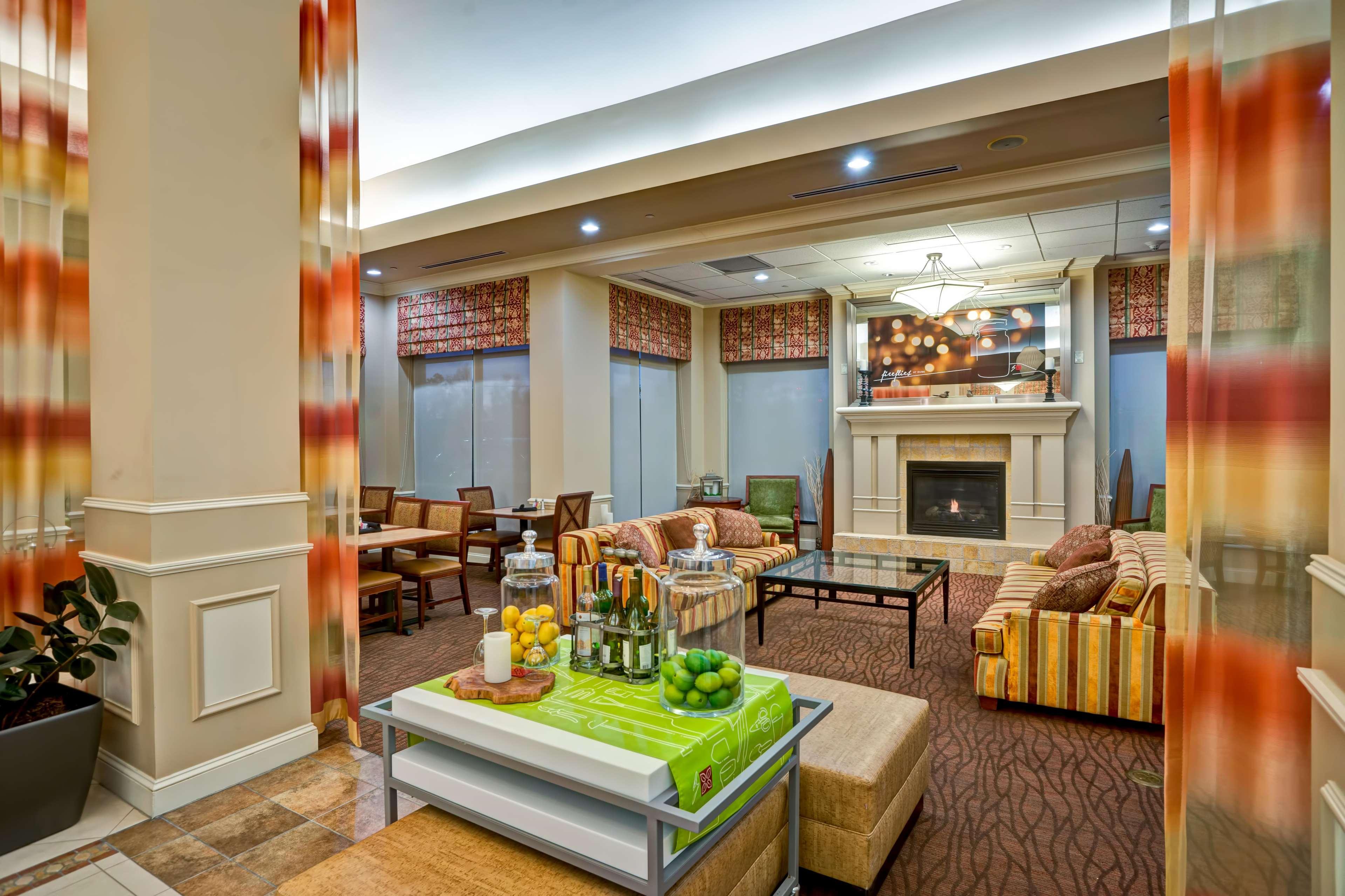 Hilton Garden Inn Panama City image 4
