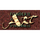 La Fonderie D'Art D'Inverness Inc