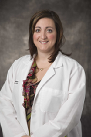 Santina Ciarallo, CNP - UH Cleveland Medical Center image 0