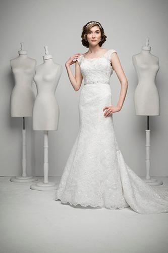 Carrie's Bridal Collection image 2