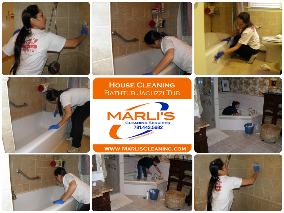 marli's cleaning image 0