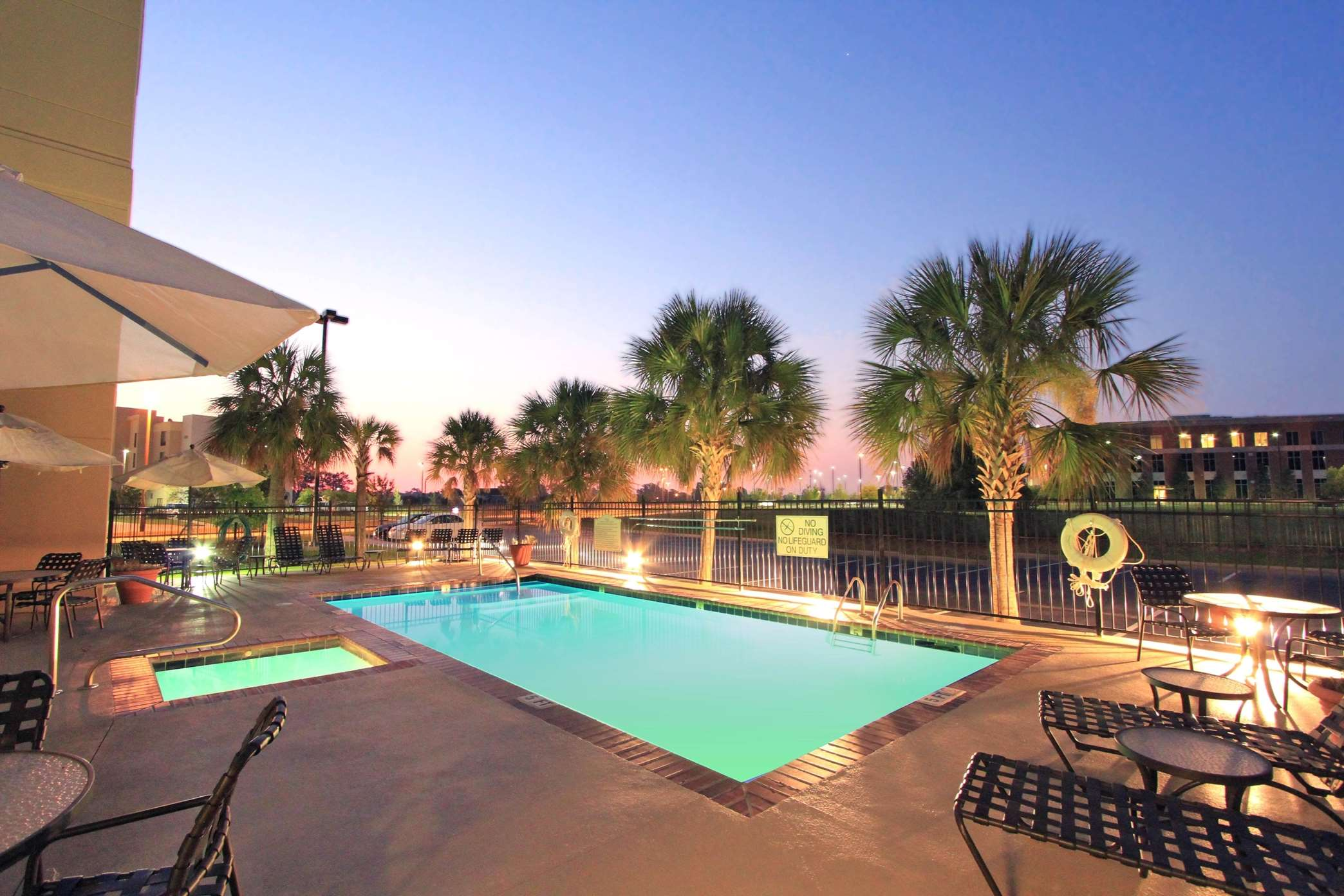 Hilton Garden Inn Baton Rouge Airport image 6
