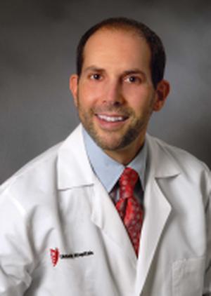 Marcus Baratian, MD - UH Rainbow Healthy Kids Pediatrics image 0