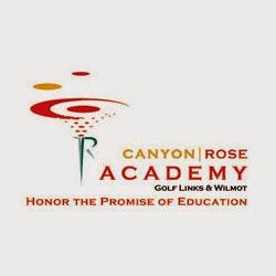 Canyon Rose Academy image 10